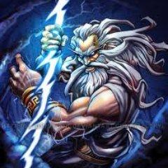 Just Zeus