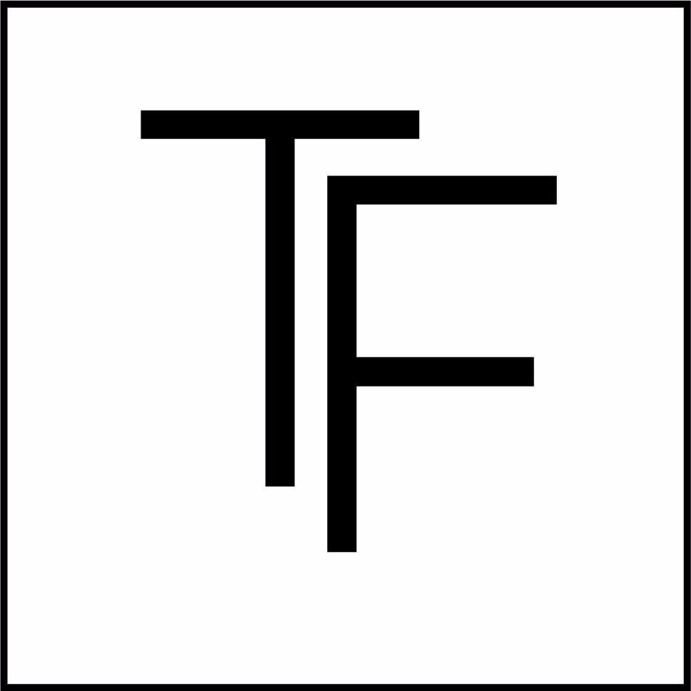 Logo Trump Forest.