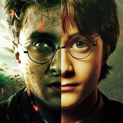 Harry Potter HQ | Social Profile