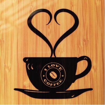 コーヒー党@タニキ来ねえのアイコン
