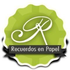 RecuerdosEnPapel