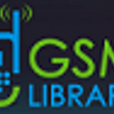 GSM Library on Twitter: