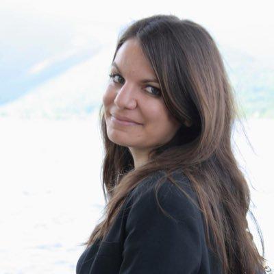 Sarah Parisot