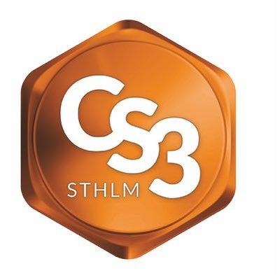 CS3sthlm on Twitter: