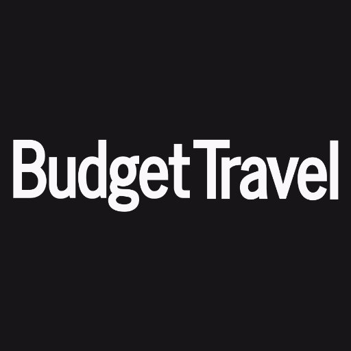 Budget Travel Social Profile