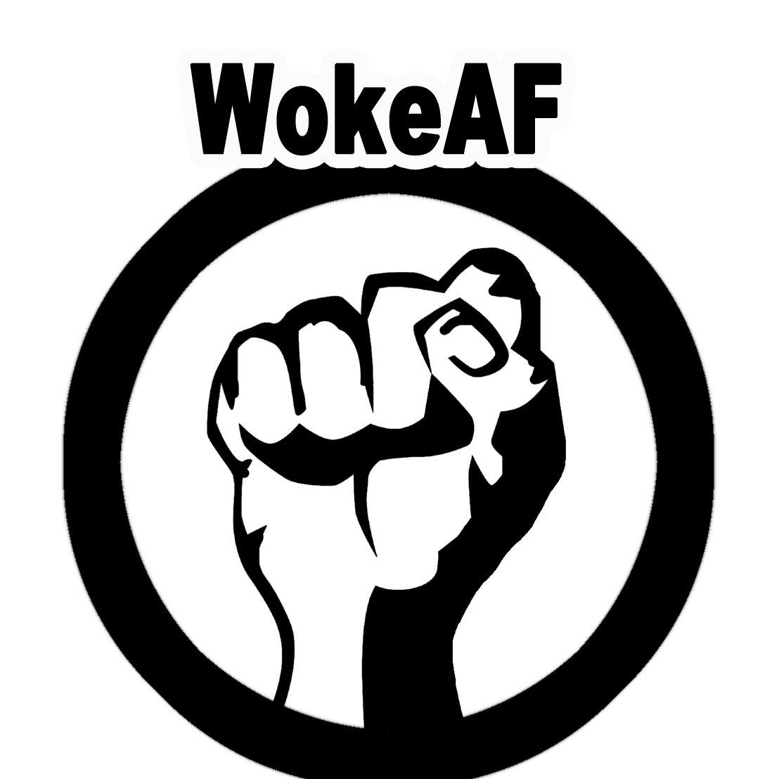 WokeAFClothing  👕  ✊