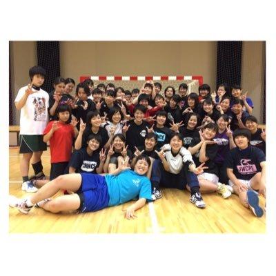 日本女子体育大学ハンドボール部 Jwcpehand Twitter