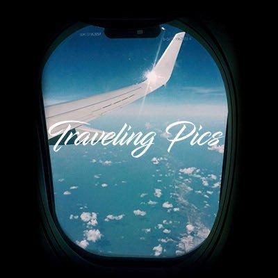Traveling Pics  ✈️  🌍