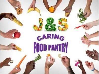 JS Food Pantry jspantry Twitter