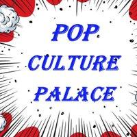 Pop Culture Palace