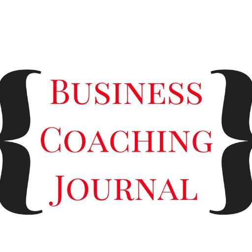 Biz Coaching Journal