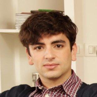 Farid Ashkani