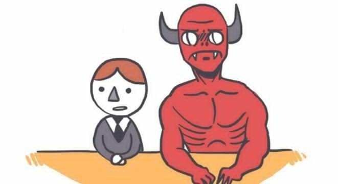 Image result for devil's advocate