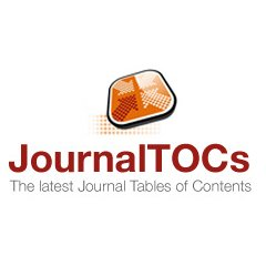 Journal TOCs (@JournalTOCs) | Twitter