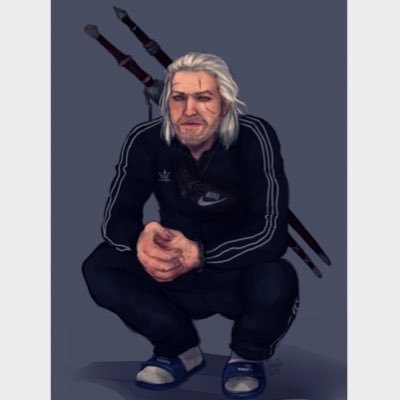 Witcher Memes Witcher Memes Twitter