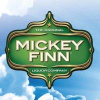 @Mickey Finn