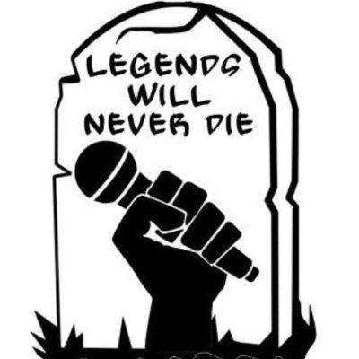 LegendsWillNeverDie