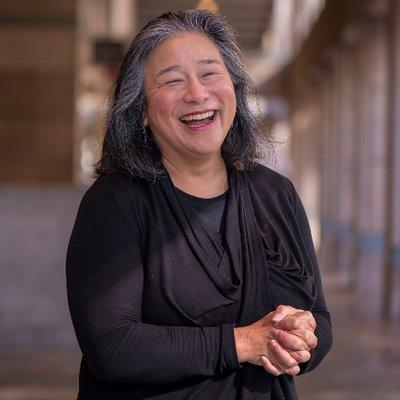 Tina Tchen (@TinaTchen) Twitter profile photo
