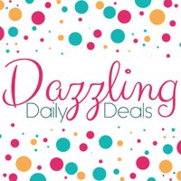 Dazzling Daily Deals | Social Profile