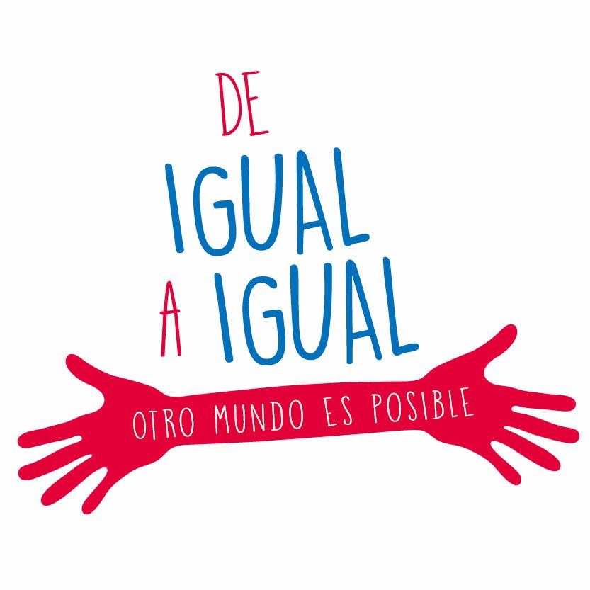 De Igual a Igual (@igualaigualok) | Twitter