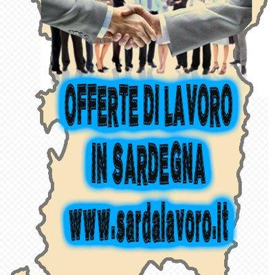 Offerte Di Lavoro In Sardegna On Twitter Cagliari Spindox