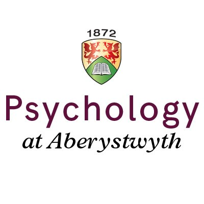 Psychology at Aber (@PsychAtAber) Twitter profile photo