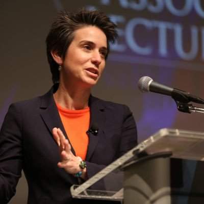 amy walter Social Profile