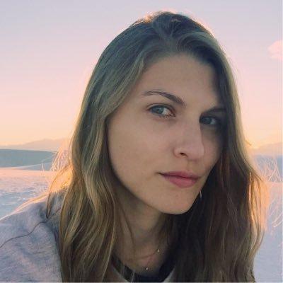 Kate Kolenda on Muck Rack