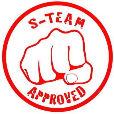 S Team Approved S Team Approved Twitter