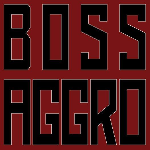 Boss Aggro
