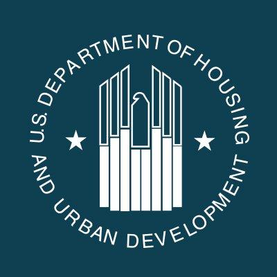 HUD Exchange logo