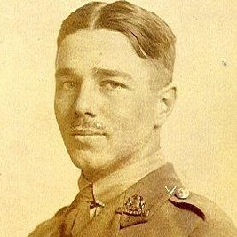Wilfred Owen 100
