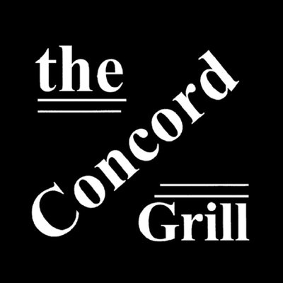 Image result for the concord grill