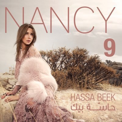 Image result for nancy ajram wearing fur