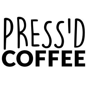Pressd Coffee At Pressdcoffee Twitter