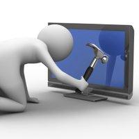 TV Repair Jobs