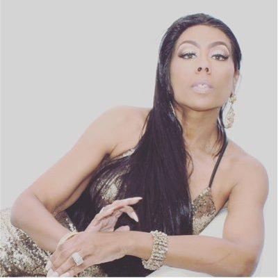 Sasha The Diva (@TheDivaSasha) | Twitter