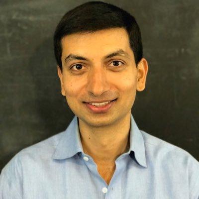 Devesh Khanal