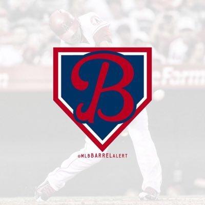 MLBBarrelAlert