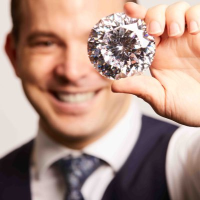 The Diamond Guy Social Profile