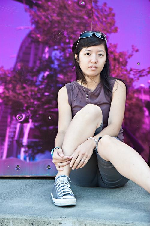 Danielle Wang 3d photo 43