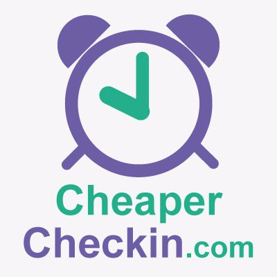 Cheaper Checkin