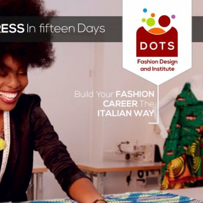 Dotsfashioninstitute On Twitter Register At Dots Fashion Institute Ibadan To Learn How To Make This Dress And Others In A Few Days The Italian Way Ibadan Https T Co Y2lnqsgeyk
