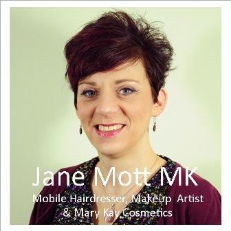 Jane Mott Hair & Makeup