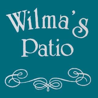 Wilmau0027s Patio