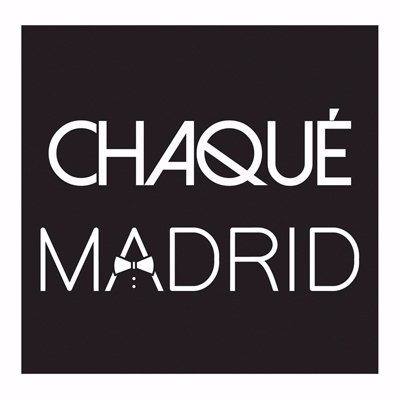 CHAQUE MADRID on Twitter