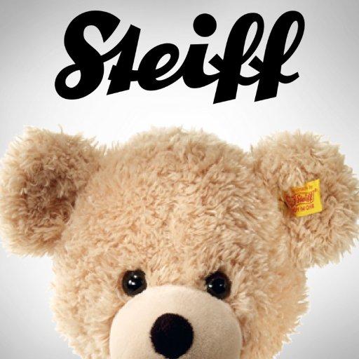 steiff usa steiffonline twitter. Black Bedroom Furniture Sets. Home Design Ideas