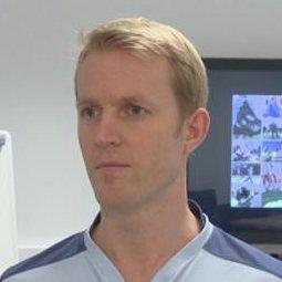 Dr Matt Pain