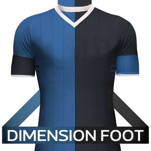 Dimension Foot