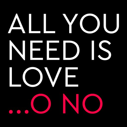 Capitulos de: All you need is love... o no